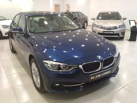 BMW 3 Series 320d Sport 2017 for sale