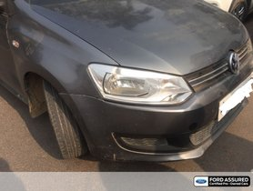 Used Volkswagen Polo 1.5 TDI Comfortline 2012 for sale