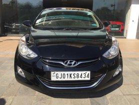 Hyundai Elantra CRDi S 2013 for sale
