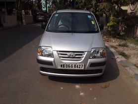 Used Hyundai Santro Xing car 2011 for sale at low price