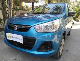 Maruti Suzuki Alto K10 VXI 2015 for sale