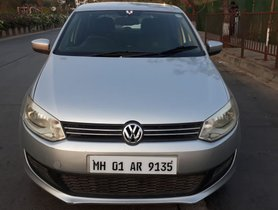 Used Volkswagen Polo car 2010 for sale at low price