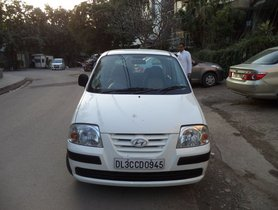 Used Hyundai Santro GS 2014 for sale