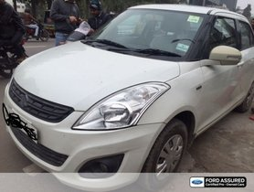 Maruti Suzuki Swift VXI 2012 for sale