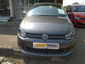 Used Volkswagen Vento 1.2 TSI Highline AT 2014 for sale