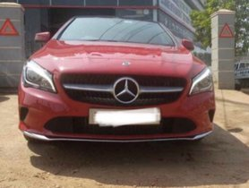 2018 Mercedes Benz 200 for sale
