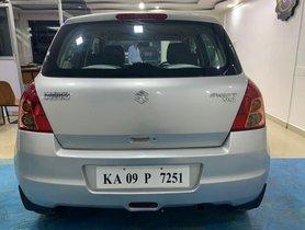 Used Maruti Suzuki Swift VXI 2008 for sale