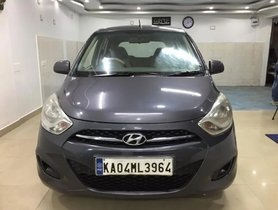 Used Hyundai i10 Magna LPG 2012 for sale