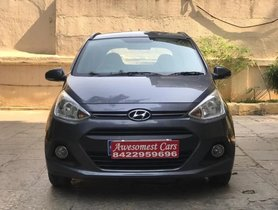 Hyundai Grand i10 Sportz 2014 for sale