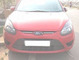 Used Ford Figo car 2012 for sale at low price