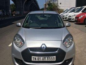 Renault Pulse RxZ 2012 for sale