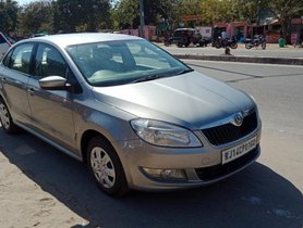 Skoda Rapid 1.6 TDI Ambition 2012 for sale