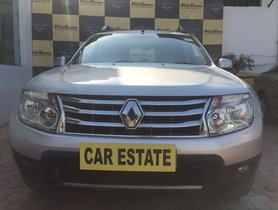 Used Renault Duster 110PS Diesel RxZ 2013 for sale