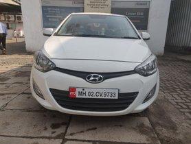 Used Hyundai i20 1.2 Asta 2013 for sale