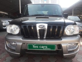 Used 2014 Mahindra Scorpio 2009-2014 for sale