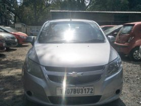 Used 2013 Chevrolet Sail for sale