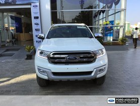 2018 Ford Endeavour for sale