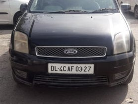Used Ford Fusion car at low price