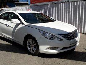 Hyundai Sonata Transform 2.4 GDi AT 2014 for sale