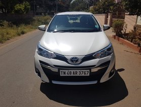 Used 2018 Toyota Yaris for sale