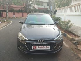 Hyundai Elite i20 1.4 Sportz 2017 for sale
