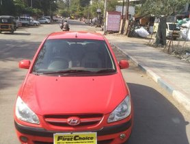 2008 Hyundai Getz Prime for sale at low price
