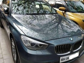 BMW 5 Series GT 2010 for sale