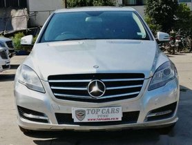 Used Mercedes Benz R Class 2010 car at low price