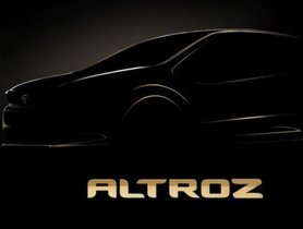 Production-spec Tata 45X To be named Tata Altroz