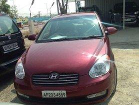 Used Hyundai Verna CRDi 2008 for sale