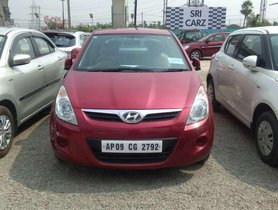 2011 Hyundai i20 for sale at low price