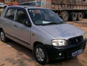 Used 2009 Maruti Suzuki Alto for sale