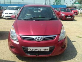 Hyundai i20 Sportz 1.2 2011 for sale