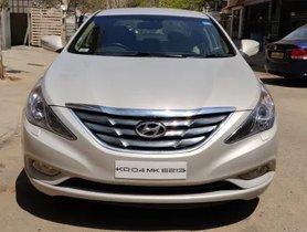 Hyundai Sonata Transform 2012 for sale