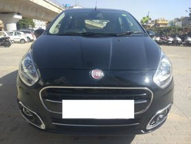 Used Fiat Punto Evo 1.3 Dynamic 2014 for sale