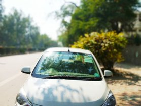 2011 Hyundai i10 for sale at low price