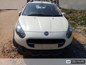 Fiat Avventura MULTIJET Emotion 2014 for sale
