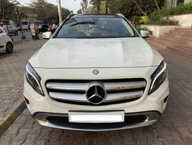 Mercedes Benz GLA Class 2017 for sale