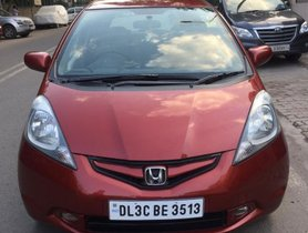 Good as new 2009 Honda Jazz for sale