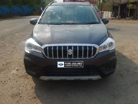 2018 Maruti Suzuki S Cross for sale at low price