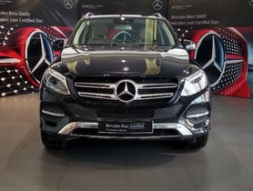 Mercedes-Benz GLE 350d 2018 for sale