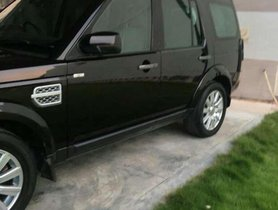 Land Rover Discovery 4 2012 for sale