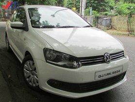 Volkswagen Vento 1.5 TDI Comfortline AT 2015 for sale