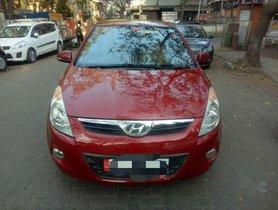 Used 2010 Hyundai i20 car at low price