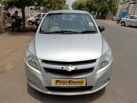 Chevrolet Sail 1.2 LS 2014 for sale