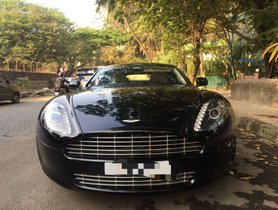 Aston Martin Rapide 2010 for sale