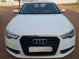 Used 2011 Audi A6 for sale