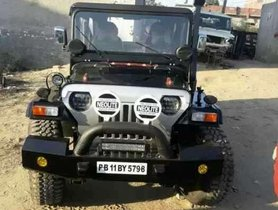 2005 Mahindra Willys for sale