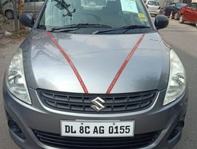 Used Maruti Suzuki Dzire LDI 2014 for sale