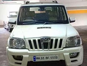 Mahindra Scorpio VLX 2012 for sale